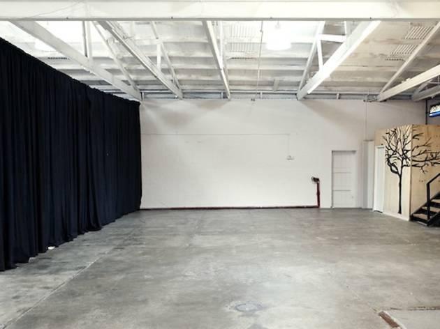 Big Door Studios