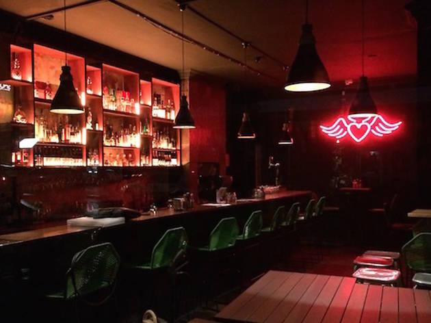 Kiki Riki Bar and Latin Street Food