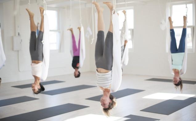 Bodyflow Yoga