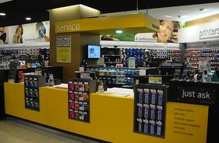 Dick Smith: Emporium