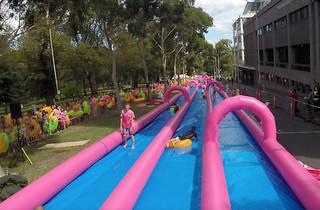 Slide Melbourne