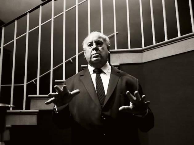 Melbourne Symphony Orchestra Presents: Hitchcock & Herrmann
