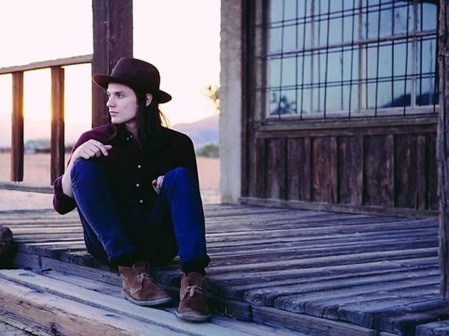 James Bay: Chaos And The Calm Tour