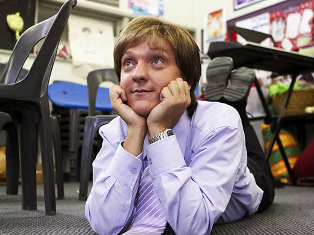 The Mr G Summer Heights High Singalong