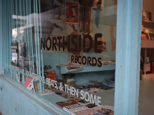 Northside Records