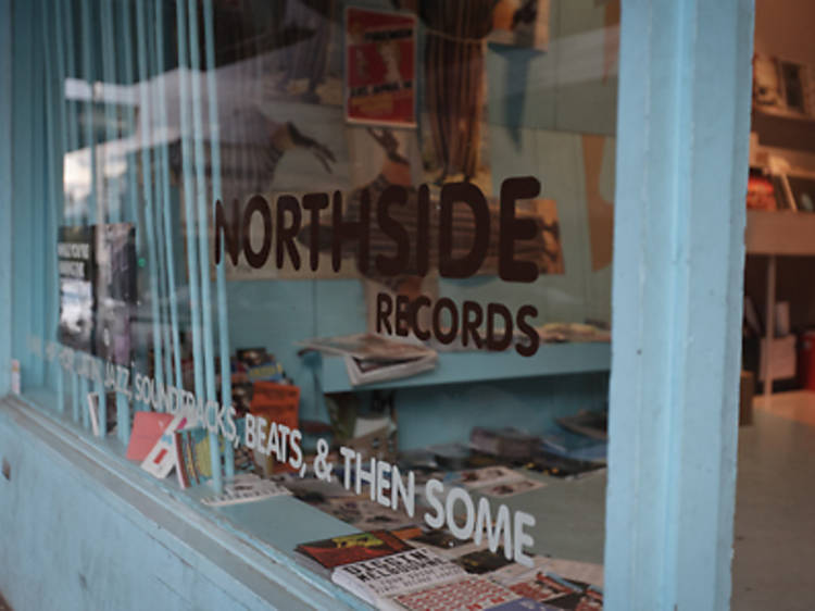 Northside Records