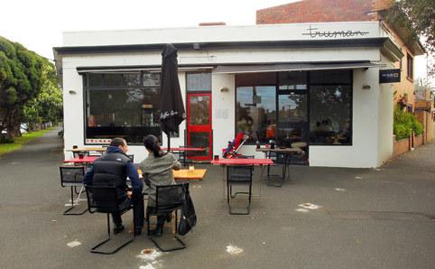 Truman Café