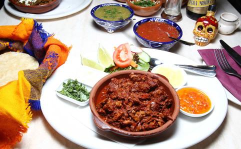 Los Amates Mexican Kitchen