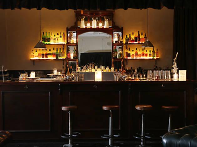 The Elk Room Bars In Fitzroy Melbourne