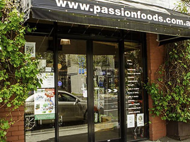 Passion Foods