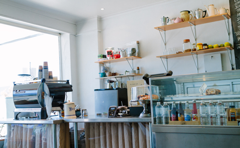 8th Nerve Café