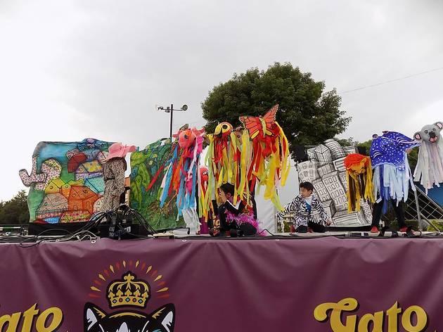 (Foto: Cortesía Gato Fest)