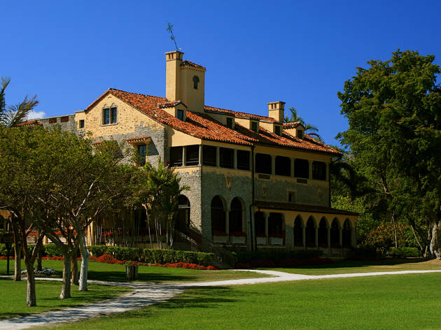 Discover the Deering Estate