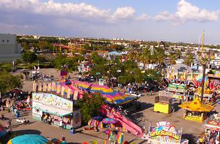 Miami-Dade County Fair & Expo Center