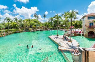 Venetian Pool | Miami, FL