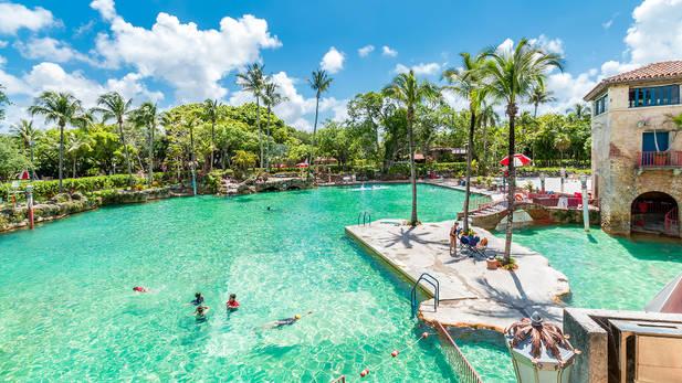 Miami Dade Venetian Pool Andrea Rivas Faratro