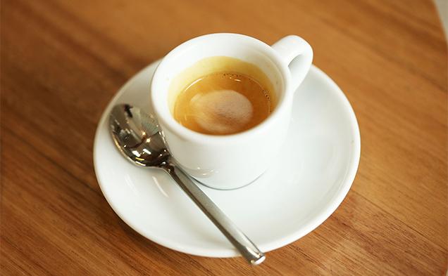 Nano Café
