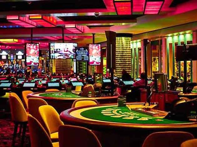 Village crown casino casino tropicana cambodia