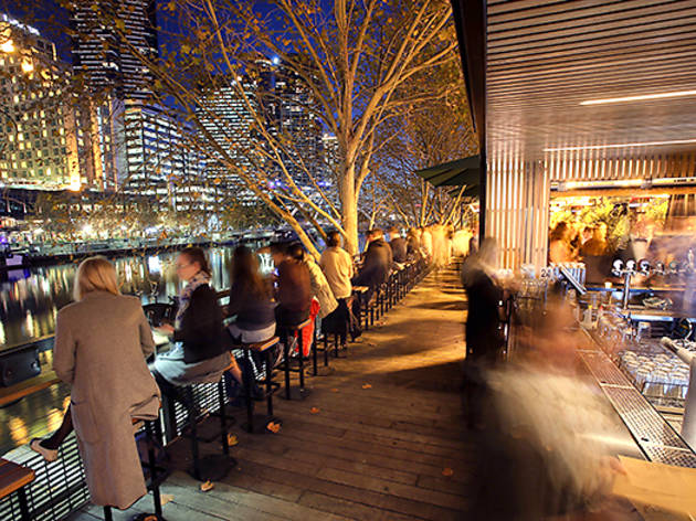 Amex Eats: Sunny spots for alfresco dining in Melbourne