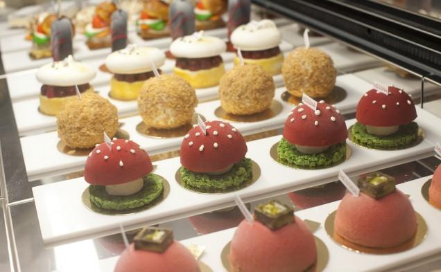 Eat a seven-course degustation at Gelato Messina