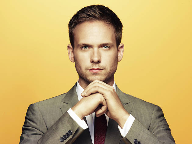 Michael Ross (Patrick J. Abrams), de Suits
