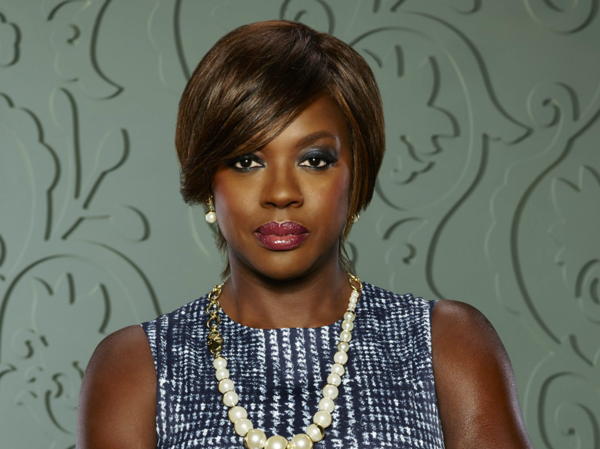 Annalise Keating (Viola Davis), de How to Get Away With Murder