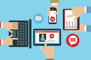 Aplicaciones para contratar servicios