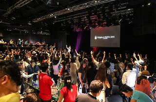 TEQUILA FESTA 2016 in TOKYO @TABLOID