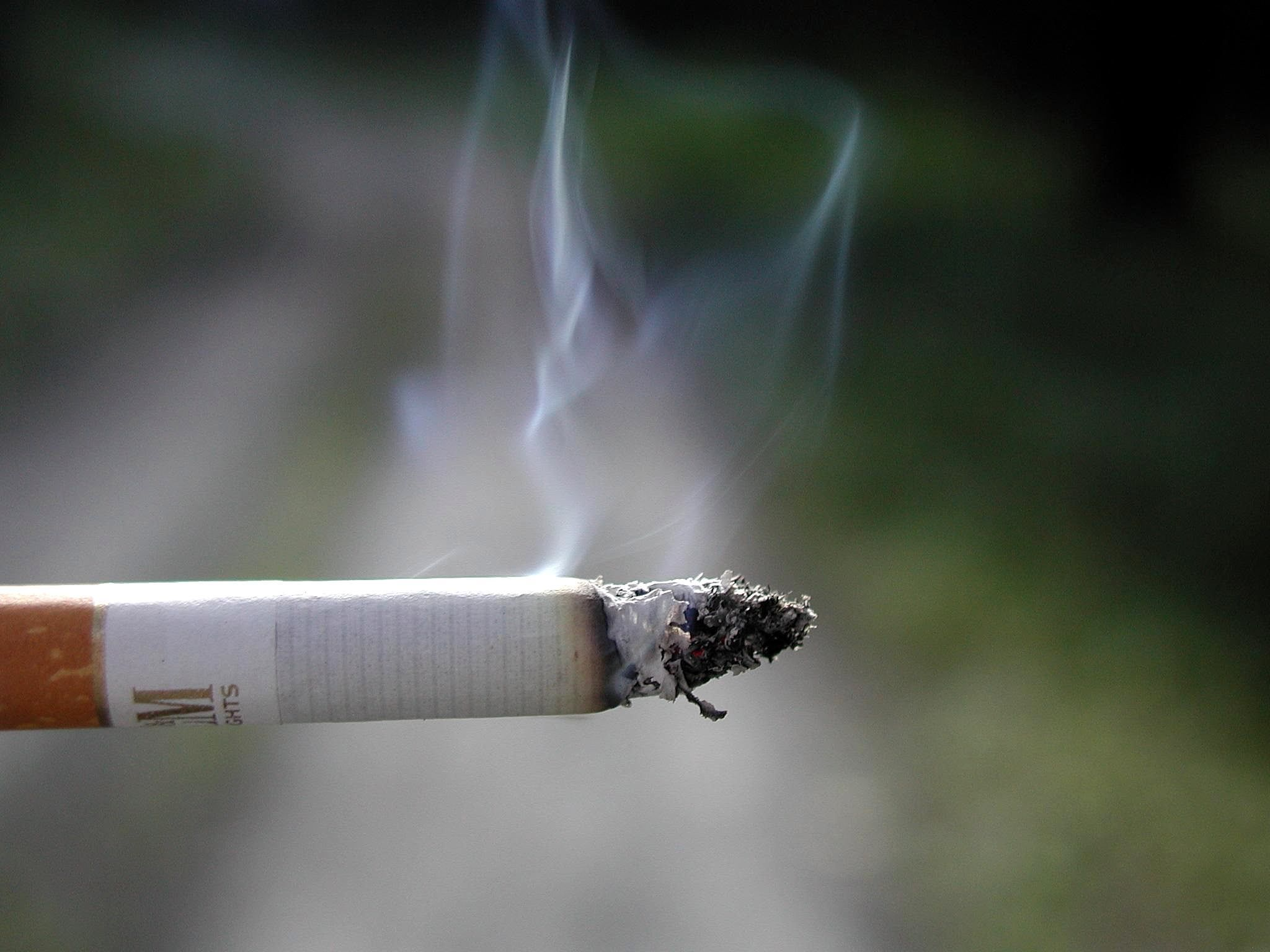 Chicago set to raise minimum smoking age to 21