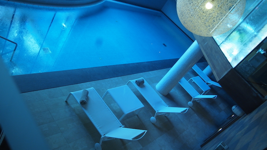 Spa Hotel Miramar