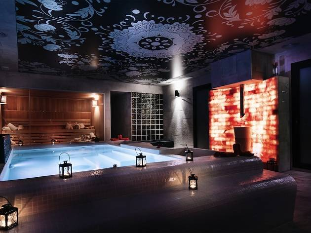 11 spas where you can relax and unwind