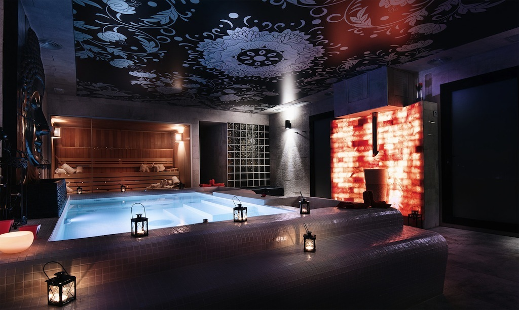 11 spas in barcelona to relax and unwind