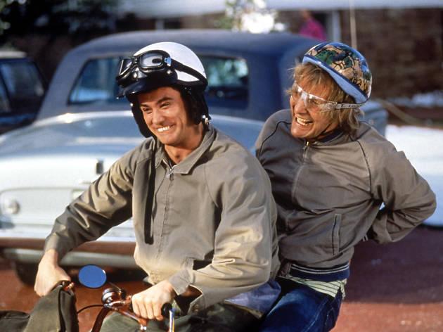 Dumb & Dumber (1994)