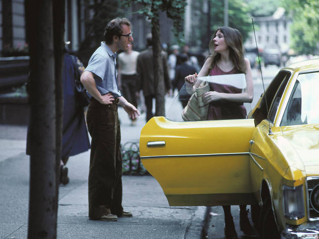 The 100 best comedy movies, Annie Hall