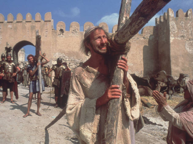 The 100 best comedy movies, Monty Python's Life of Brian