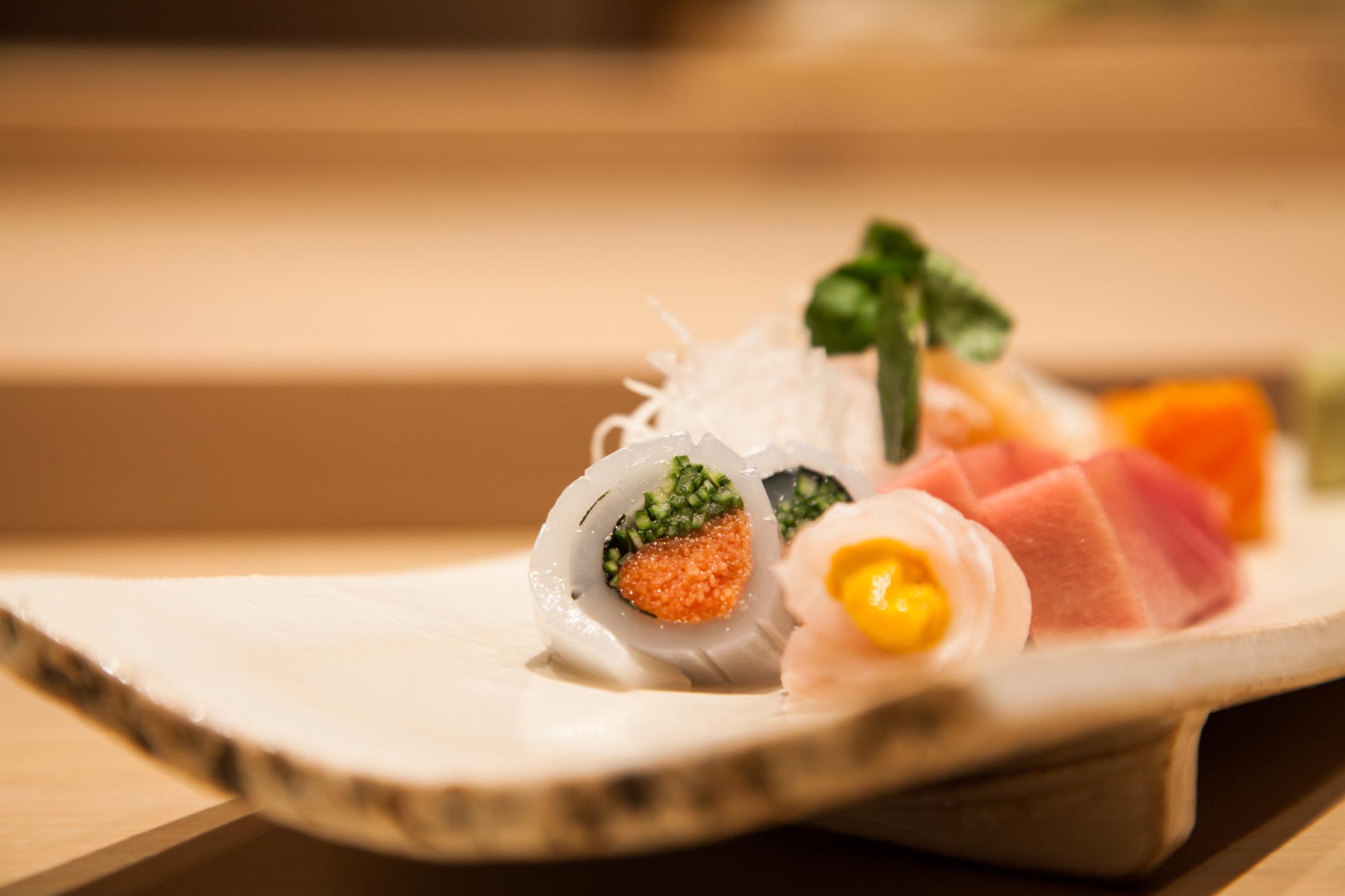 Kyo Sushi-Ya