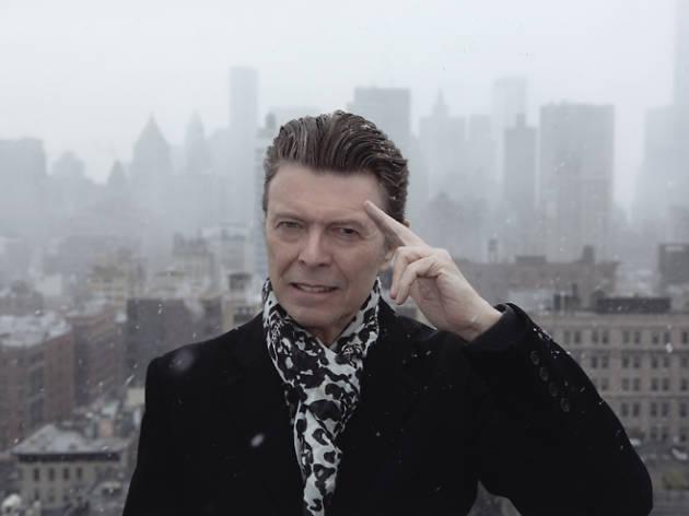 Ciclo David Bowie