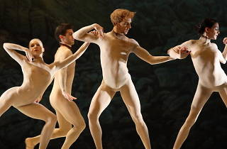 The Royal Ballet Live, Temporada 2015-2016