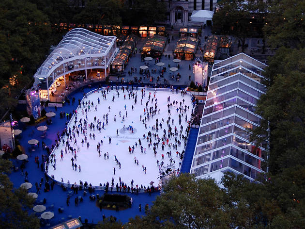 Every winter carnival and festival you should go to in new for Things to do in nyc during winter