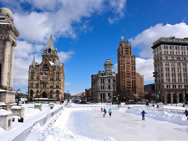 Syracuse Winterfest