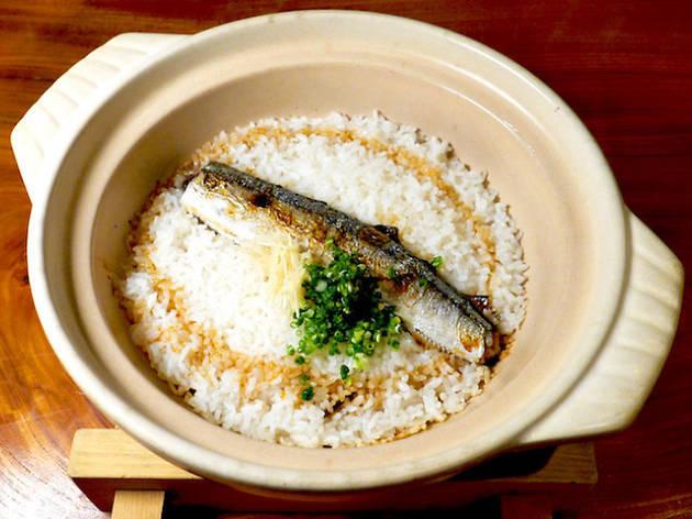Shun No Aji Ichi