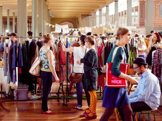 The best markets in Melbourne