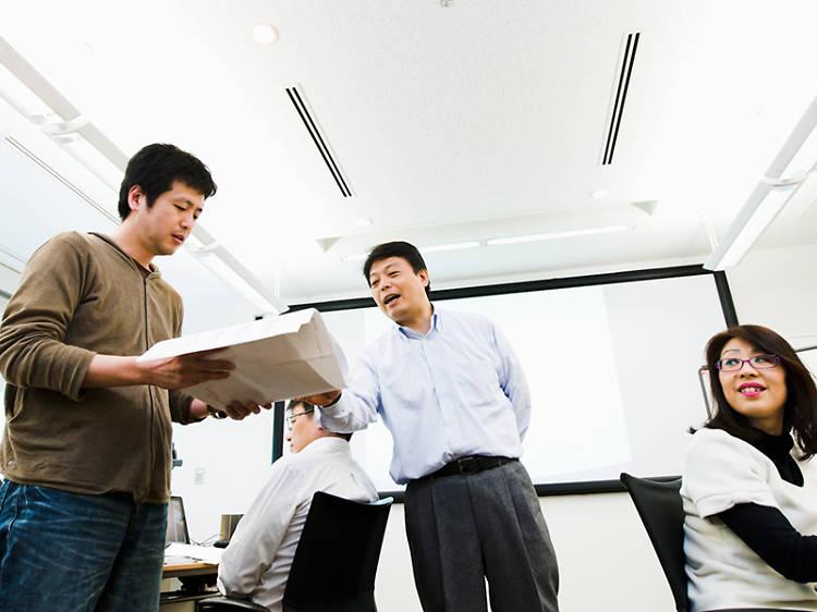 名古屋商科大学ビジネススクール(NUCB)