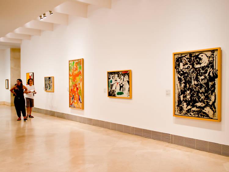 Contempla algunas de las mejores obras de arte en el Museo Nacional Thyssen-Bornemisza