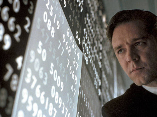 'A Beautiful Mind'