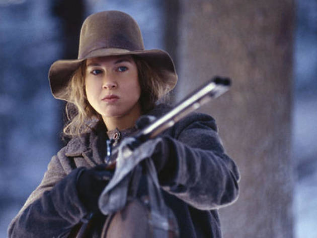 Renee Zellweger for 'Cold Mountain'