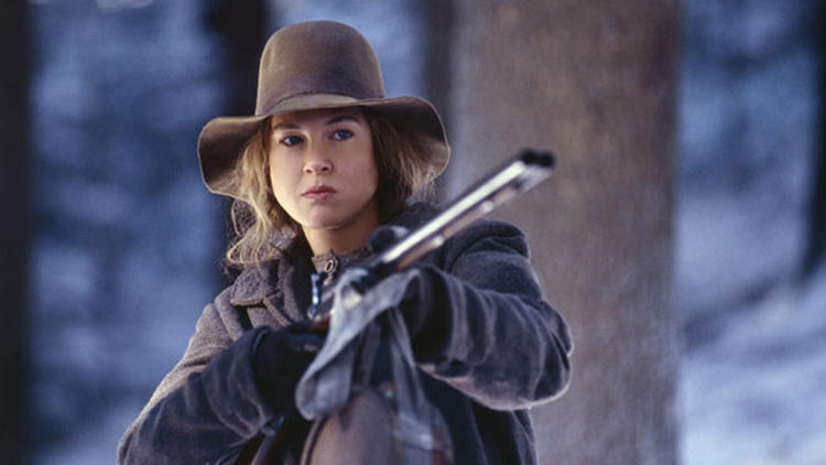 Renee Zellweger for 'Cold Mountain' (2003)