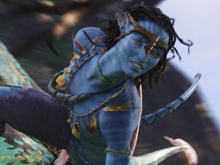 Mauro Fiore for 'Avatar'