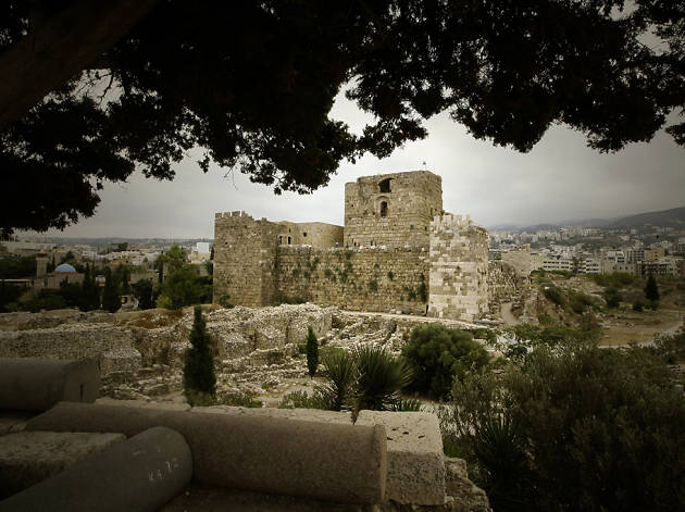 Guide to Byblos