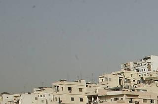 Ancient Tripoli